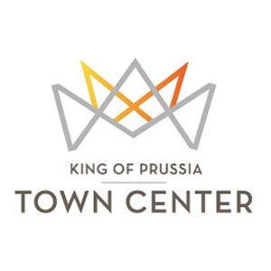 KOP Town Center Logo